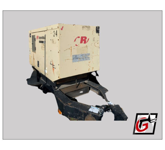 INGERSOLL RAND G 25-TAG1346