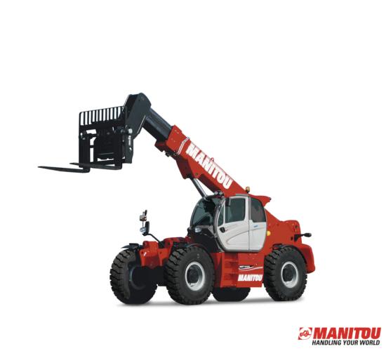 MANITOU MHT 10180