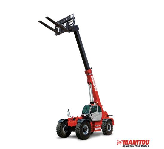 MANITOU MHT 10230