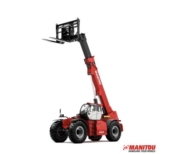 MANITOU MHT 12330