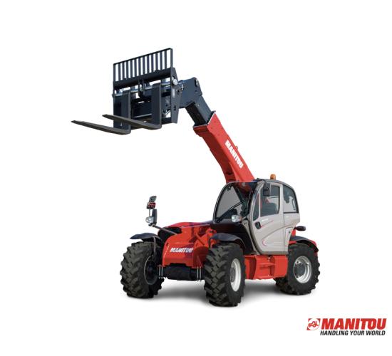 MANITOU MHT 790