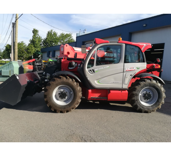 MANITOU MLT 1040 TAG-1399