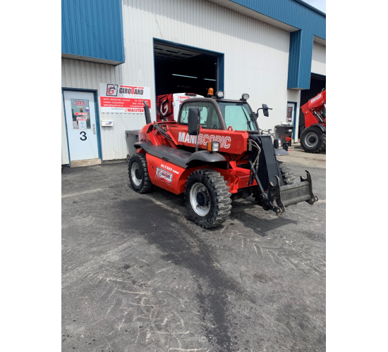 MANITOU MLT 523 - TAG 1088