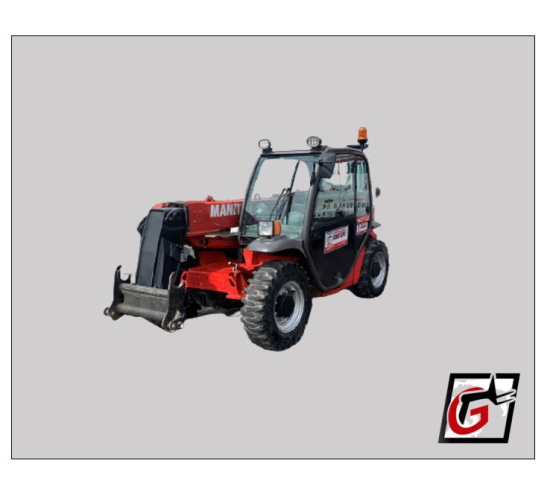 MANITOU MLT 523-TAG1088