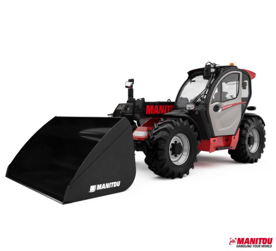 MANITOU MLT 737-PS +