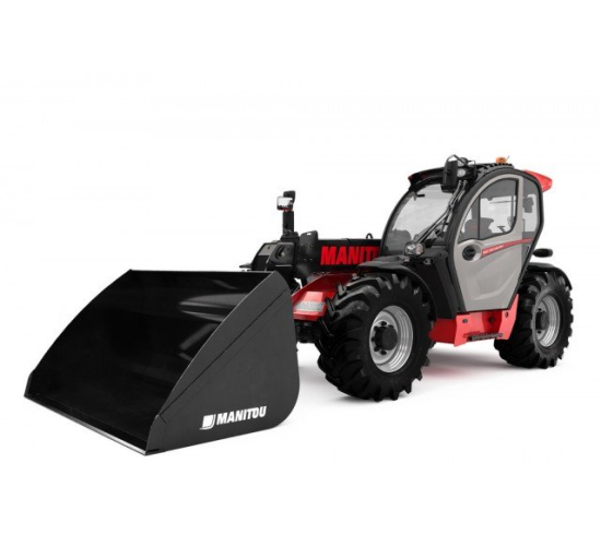 MANITOU  MLT 737/TAG1364
