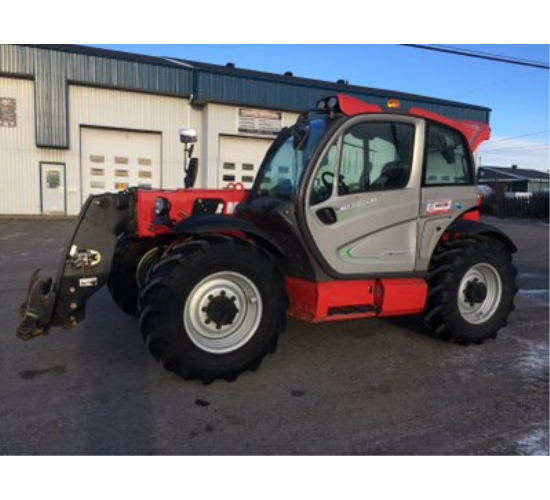 MANITOU MLT 840 TAG-1019
