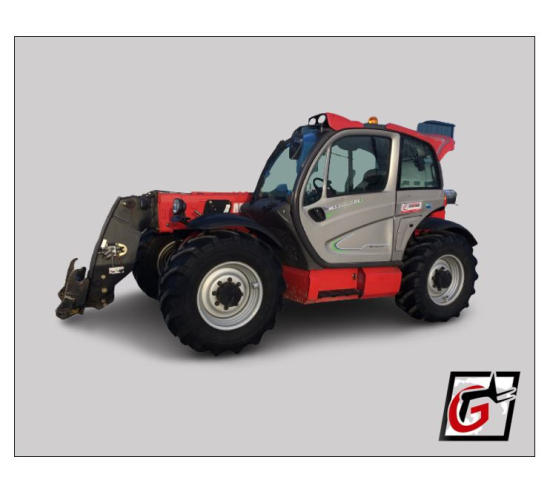 MANITOU MLT 840-TAG1019