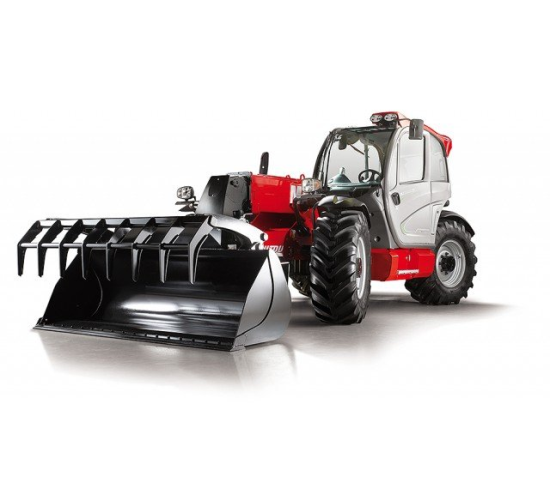 MANITOU  MLT 840/TAG1470
