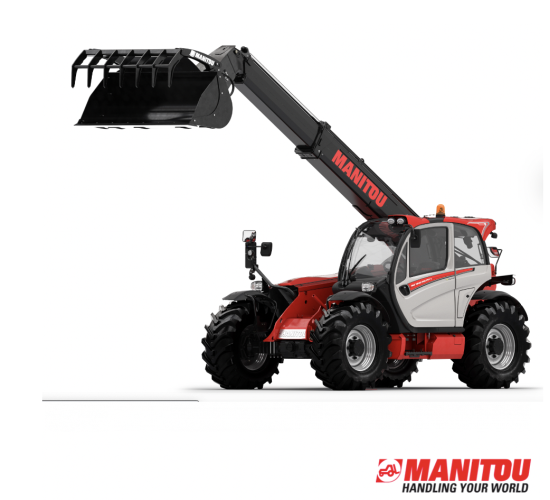 MANITOU MLT-X 1040-140 PS+ L