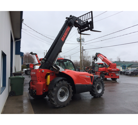 MANITOU  MLT1040  TAG 1244