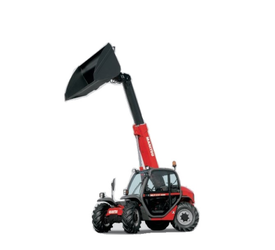 MANITOU  MLT523 / TAG1088