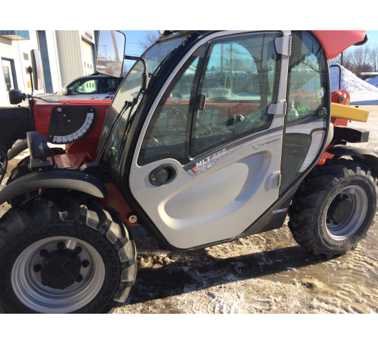 MANITOU  MLT625-75H / TAG1134