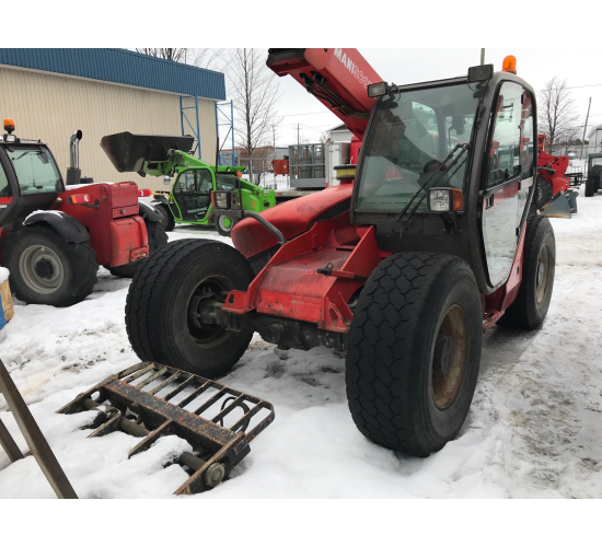 MANITOU  MLT634 / TAG1121