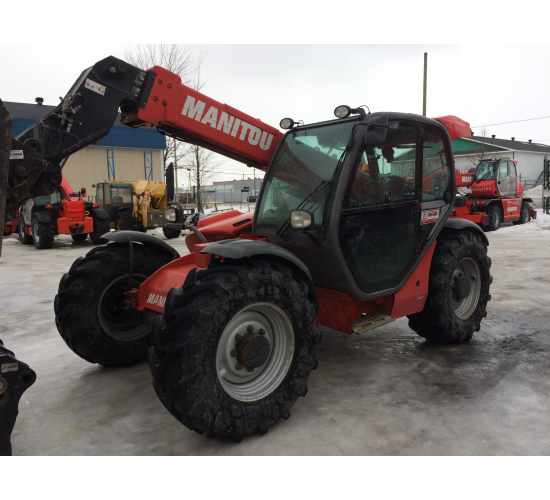 MANITOU  MLT735 / TAG1040