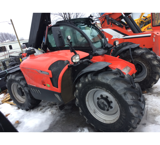 MANITOU  MLT737 / TAG1132