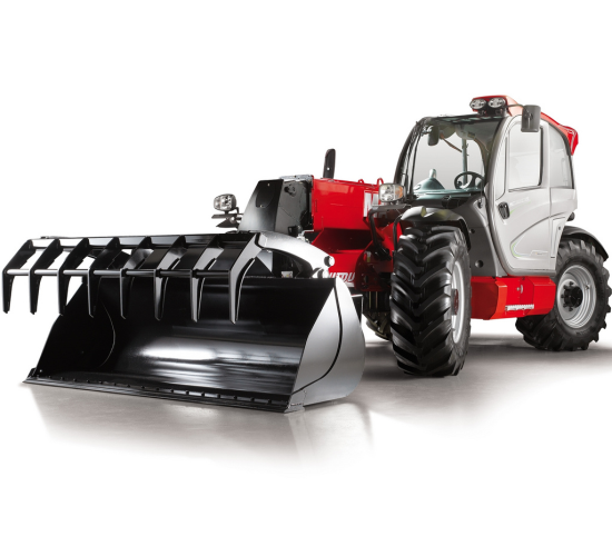 MANITOU  MLT840
