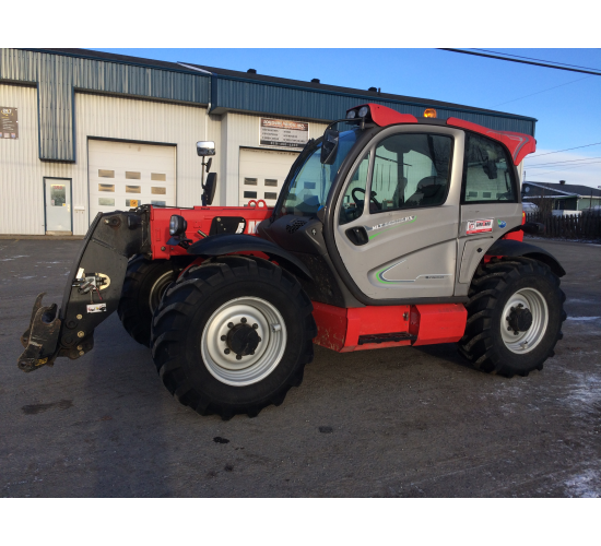 MANITOU  MLT840 / TAG1053