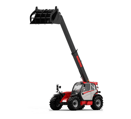 MANITOU  MLT840 / TAG1019