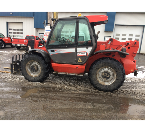 MANITOU  MLT845 / TAG1103