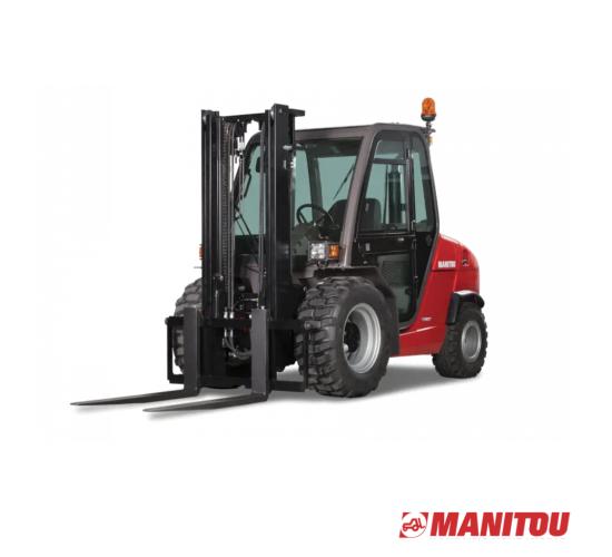 MANITOU MSI 25 3B - FT4