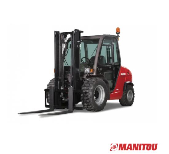 MANITOU MSI 30 3B - FT4