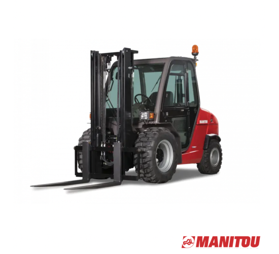 MANITOU MSI 35 3B - FT4