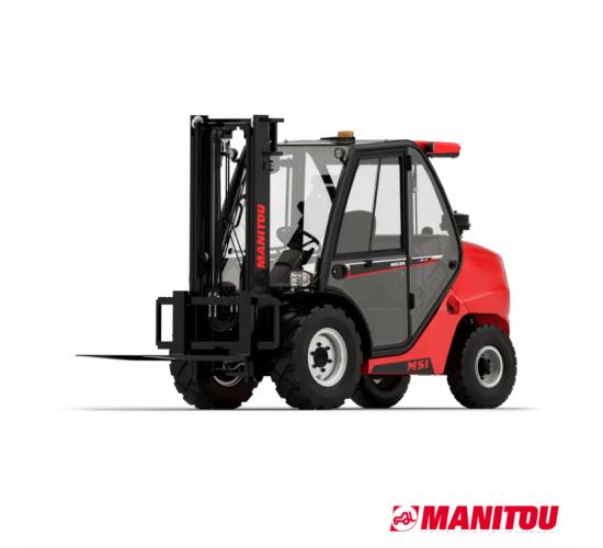 MANITOU MSI-X 35