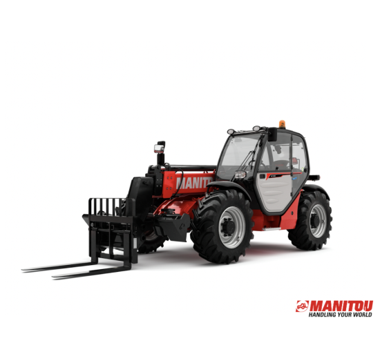 MANITOU MT 1033 EASY