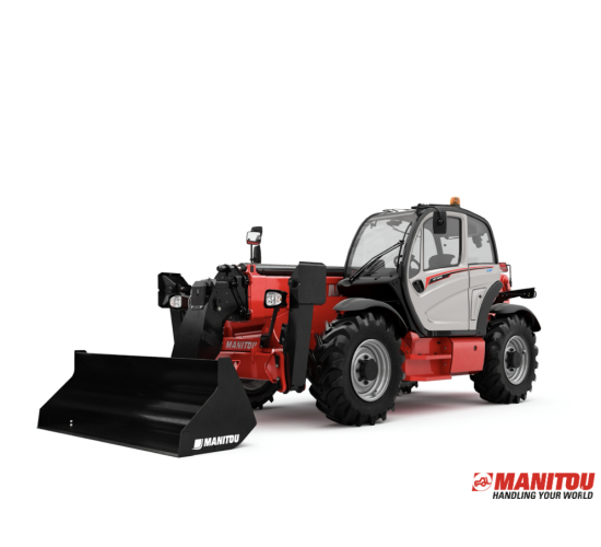 MANITOU MT 1440 EASY ST 5
