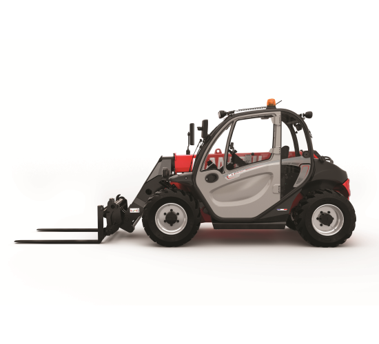 MANITOU  MT 420 H/TAG 1457
