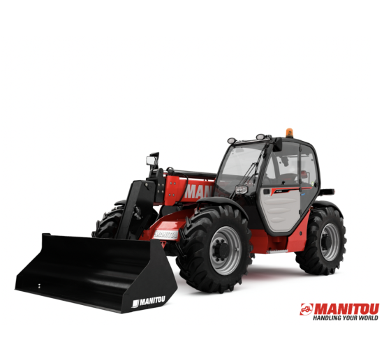 MANITOU MT 933 EASY