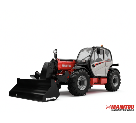 MANITOU MT EASY 1135 ST5