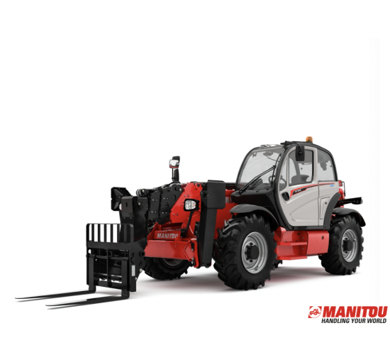 MANITOU MT EASY 1840 ST5
