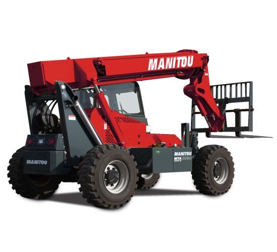 MANITOU  MTA 6034 S3