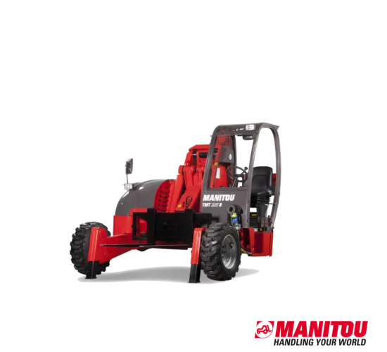MANITOU TMT 55 HT 4W