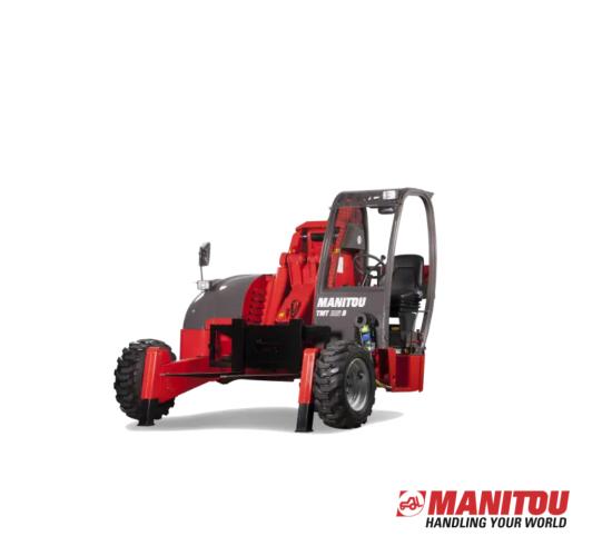 MANITOU TMT 55 HT