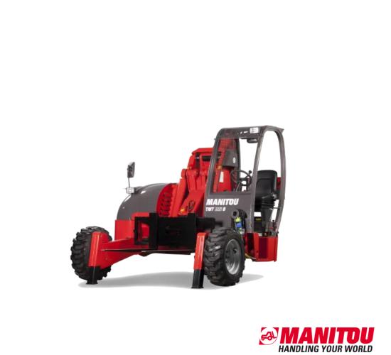 MANITOU TMT  55 XT