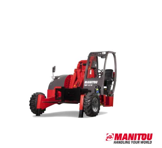 MANITOU TMT 55 XT 4W